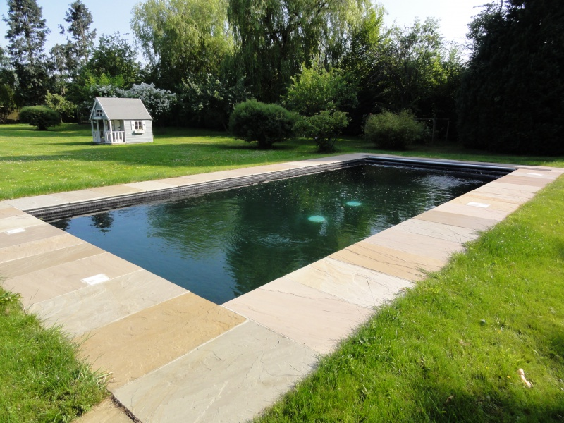 Coping And Pool Surrounds Ascot Pools Swimming Pool