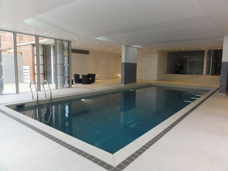 Swimming Pool Tiling And Finishes Ascot Pools Swimming