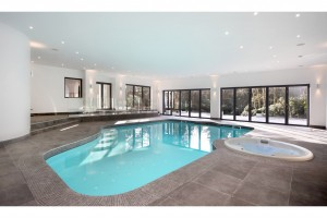 indoor swimming pool refurbishment service berkshire surrey