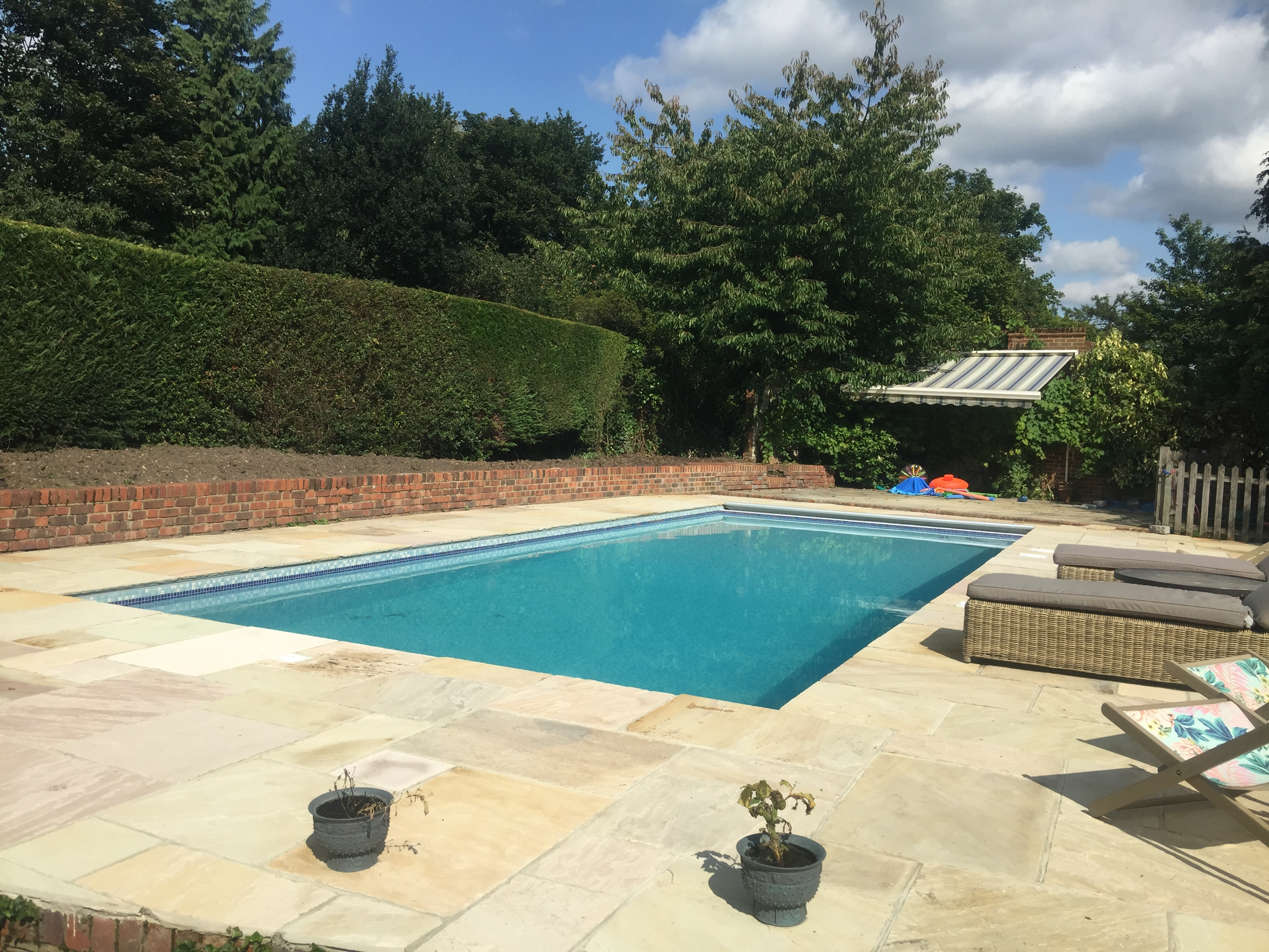 about us ascot pools swimming pool construction berkshire surrey