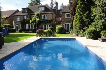 Projects Ascot Pools Swimming Pool Construction Berkshire Surrey