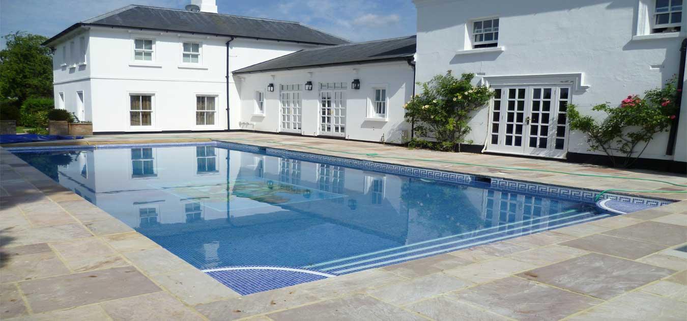 Ascot Pools Swimming Pool Construction Berkshire Surrey Swimming Pool Construction Berkshire